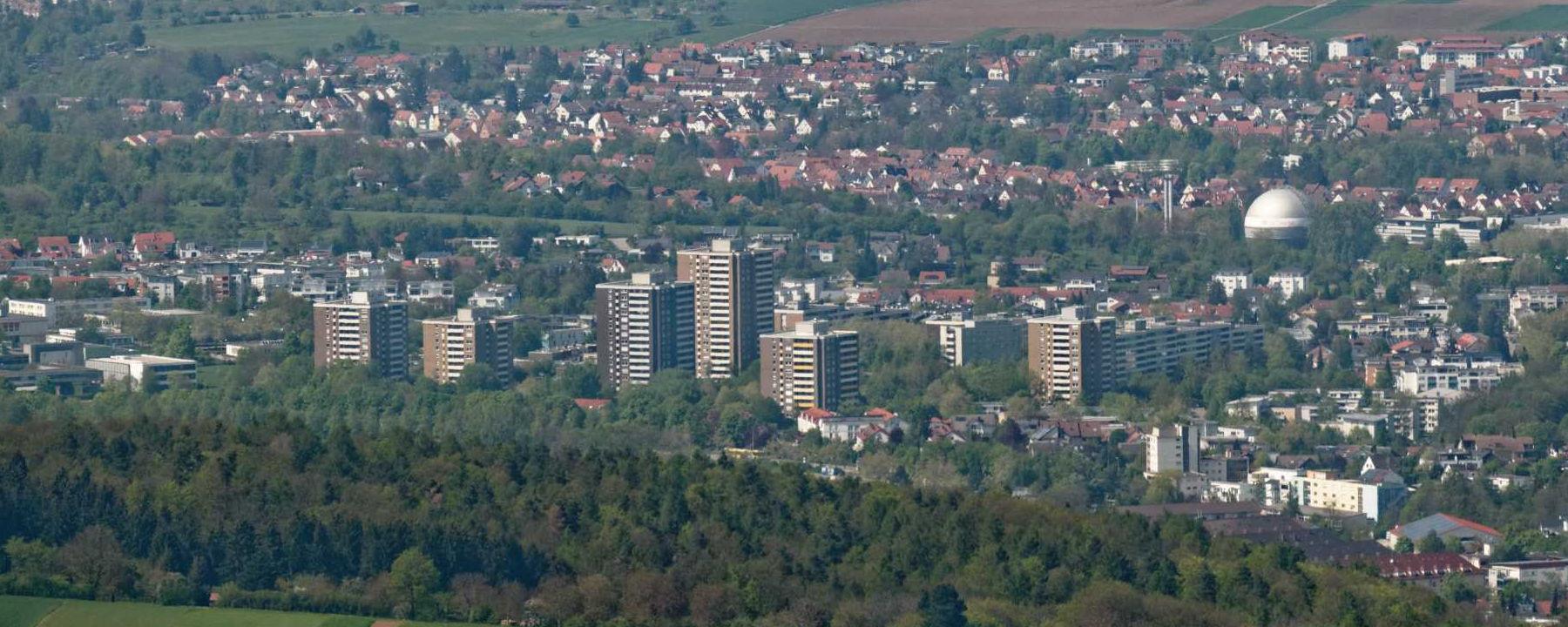 SVE Hohbuch Reutlingen